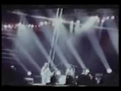 Rolling Stones Empire Pool 1973 Honky Tonk Women Street Fighting Man very rare scenes