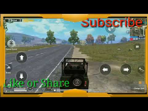 Travel Of A Total 1000 Meters While Driving In Pubg Mobil A(n) Vehicle In Classic  Mode