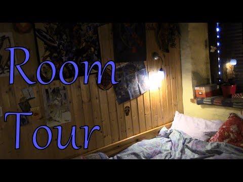 My Room Tour | 6BlackIvory6