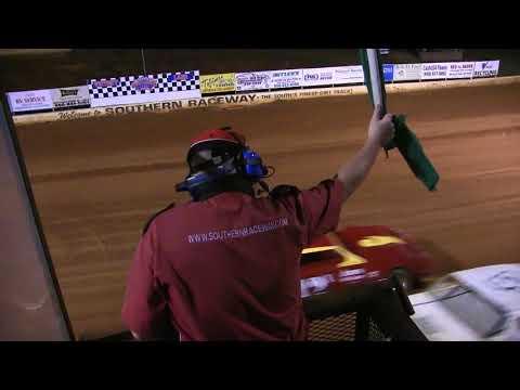 Southern Raceway Nesmith Street Stock 9 30 17