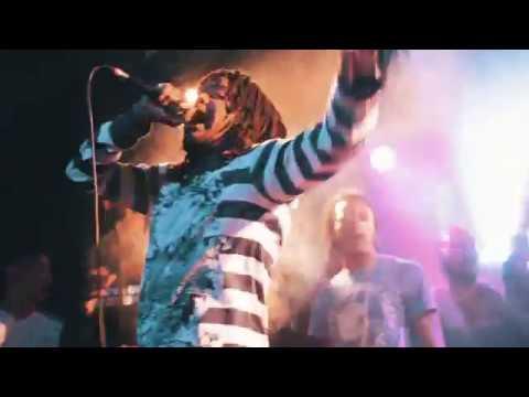 03 Greedo // Never Bend // Live Performance Video | POW Records x Rosecrans Radio