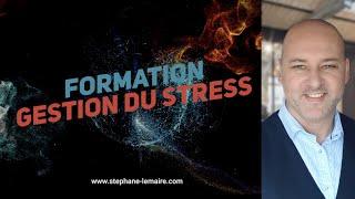 Transformer son stress en atout c'est possible ?