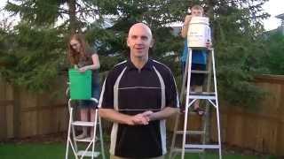 Curtis - Ice Bucket Challenge 2014