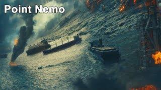 पाॅइंट नीमो में है सैकड़ों सैटेलाइट की कब्र| The place furthest from land is known as Point Nemo