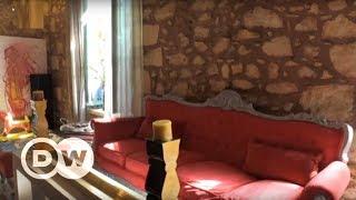 Neobarocker Stil auf Kreta | DW Deutsch thumbnail
