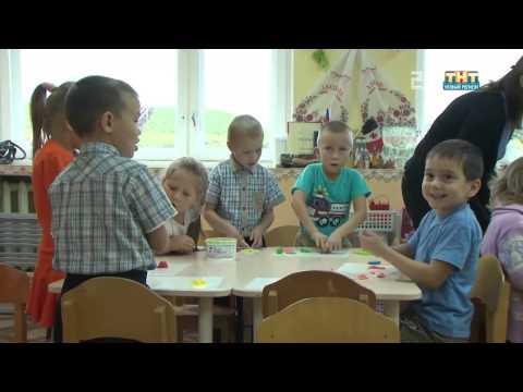 ТНТ-Новый Регион: Живу в Ижевске (13.10.14)
