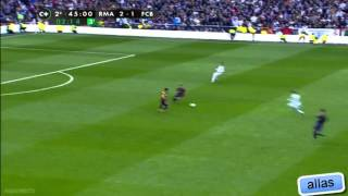 Download Video Dani Alves wins Cristiano Ronaldo RUN,EL CLASSICO 02.03.2013 (2-1) MP3 3GP MP4