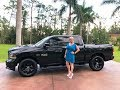 2015 Dodge Ram 1500 Sport 4x4 Review W/maryann For Sale By: Autohaus Of Naples