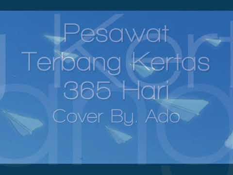 [JKT48 Cover] Ado - Pesawat Terbang Kertas 365 Hari (JKT48 Cover)
