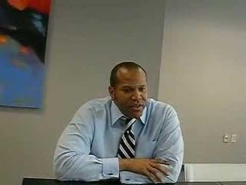 Earl Johnson Jr. Interview - Part 1