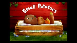 Small potatoes theme tune
