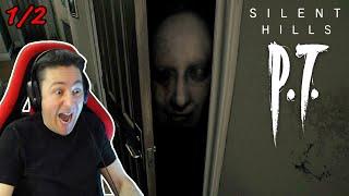 Τα κάνω πάνω μου! P.T. (Silent Hills) 1/2 | Internet4u