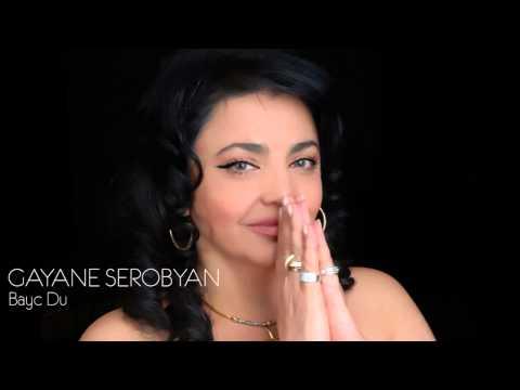 Gayane Serobyan -