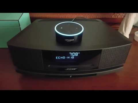 Alexa sings Country