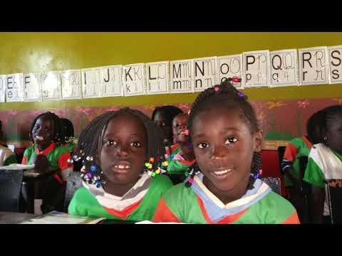 Guinea Bissau Trip 2019