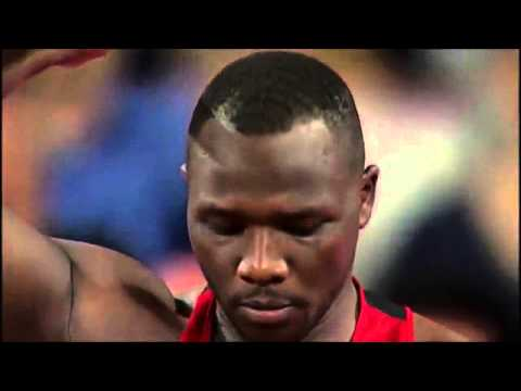IAAF World championships 2015 Beijing - Javelin, full competition.