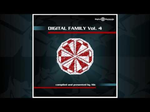 VA - Digital Family | Vol. 4
