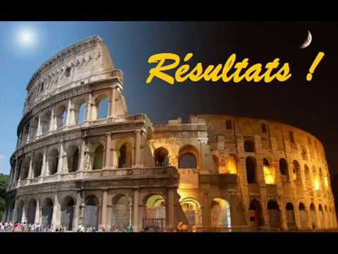Blind Test - 10 chansons italiennes