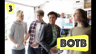 """BOYS ON THE BUS - Ep. 3 """"The Girl Across the Street and the Boy Next Door"""""""