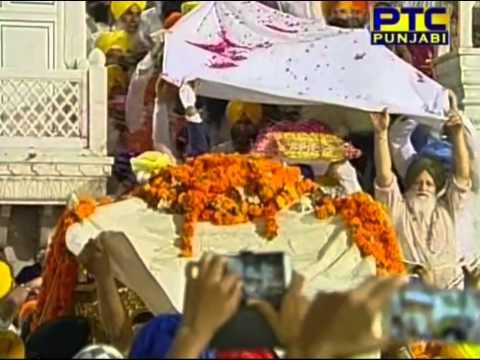 Tudh Bin Khadi Nimani  - Bhai Kamaljeet Singh Ji and Jatha Ji - Aug 17, 2015