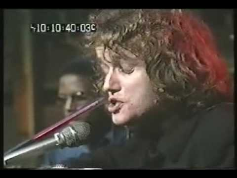 Kevin Coyne - House On The Hill (live1973)