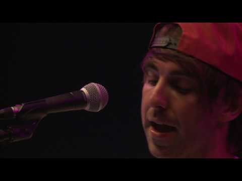 All Time Low - Something's Gotta Give (LIVE 95.5)