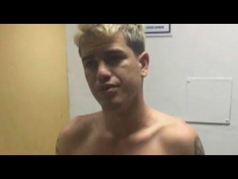 'Catire': el prontuario del delincuente detenido en Lima Norte