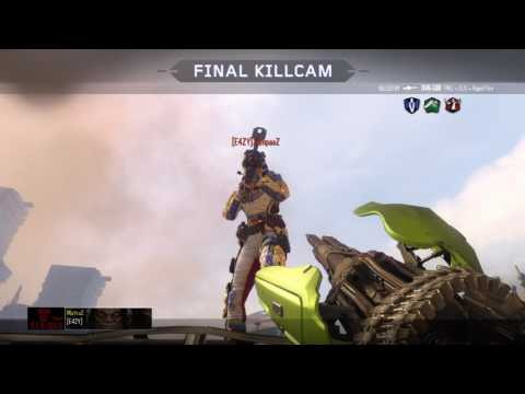 COD BO3 NICE PRIVATE TRICKSHOT