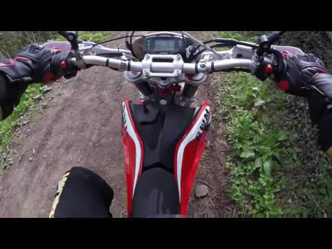 Off Road Spin SWM RS500R
