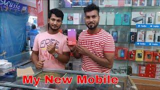 কিনে ফেললাম Mobile | My New  Redmi Note 7 Pro In BD Bashundhara City | Shapon Khan Vlogs