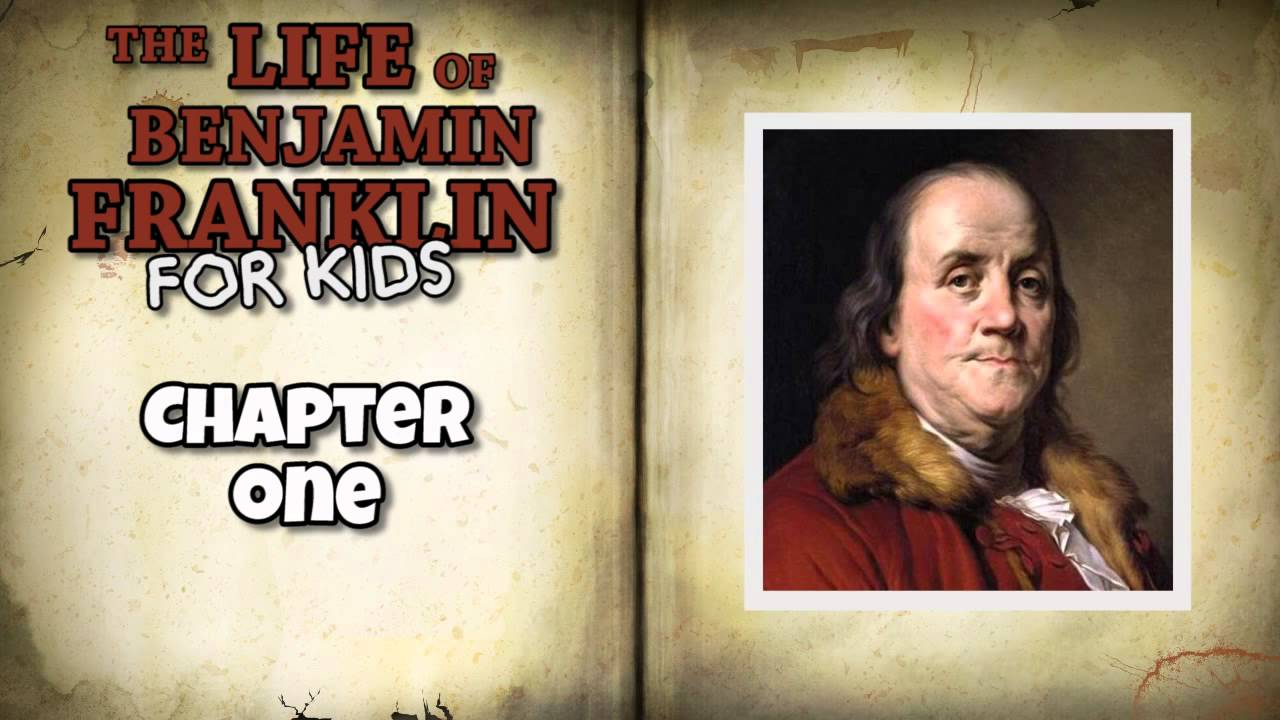 the life and interests of benjamin franklin One of the founding fathers of the usa, benjamin franklin was a multi-talented personality he was a scientist, inventor, author, musician and a statesman check out this biography for detailed information on his life.