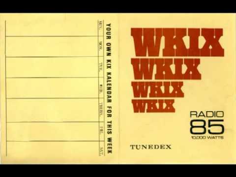 WKIX Musical Montage
