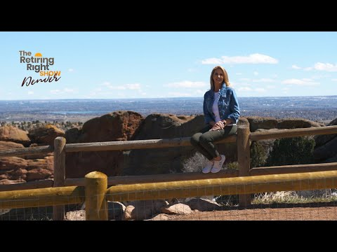 Retiring Right In Denver Exploring Colorado With Host Jacquie Palisi | Episode 1