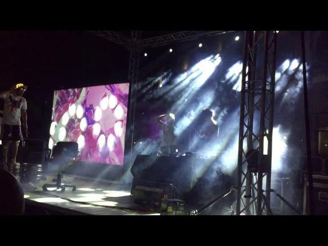 Pop x - Secchio live @ Altafrequenza live 23/06/17