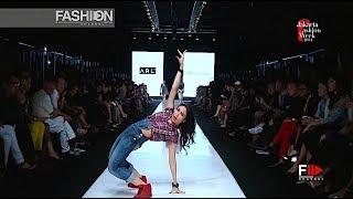 ARIEL LUNA Jakarta Fashion Week 2014 - Fashion Channel