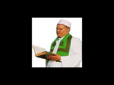 KHOIRIL BARIYAH الشيخ على المنياوى Syekh Ali Al Munyawi