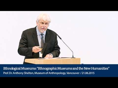 """Ethnological Museums: """"Ethnographic Museums and the New Humanities"""""""