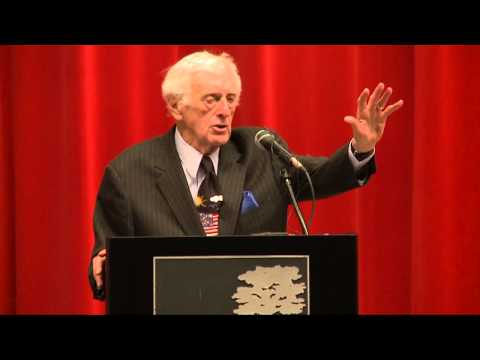 John Seigenthaler 2014 Michigan State University Slavery to Freedom lecture series