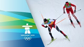 Nordic Combined - Team, 4X5KM Relay - General Highlights - Vancouver 2010 Winter Olympic Games
