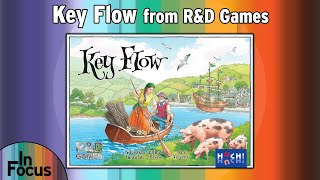In Focus - Key Flow