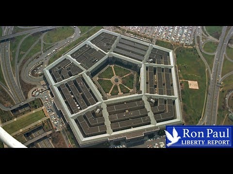 Pentagon Audit - Just Another Cover-Up!