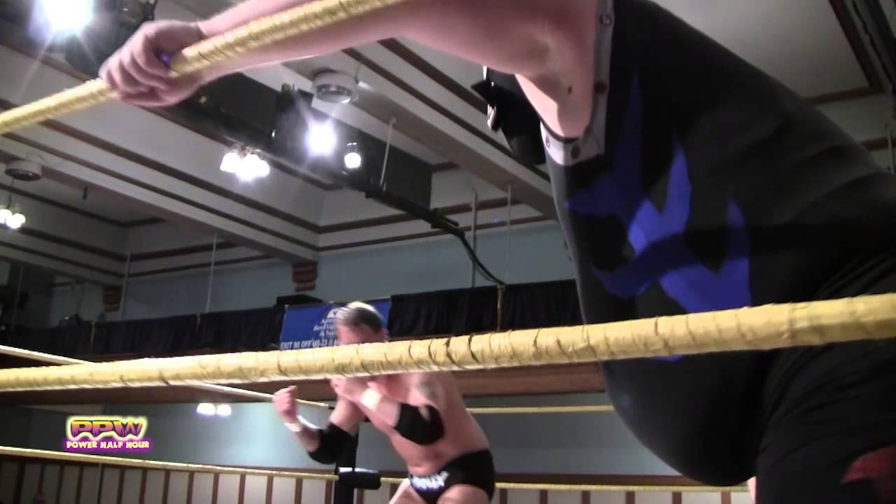 Download Pure Pro Wrestling Power Half Hour (Season 2 - Ep 5)