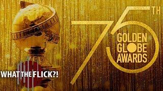 2018 Golden Globes Recap