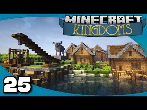 Kingdoms II - Ep. 25: World Tour & Download