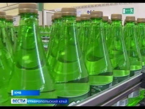 Все будет видно по бутылке. Как отличить минералку от газировки и фальсификата?