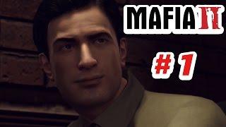 (Let's Play #1) Mafia 2