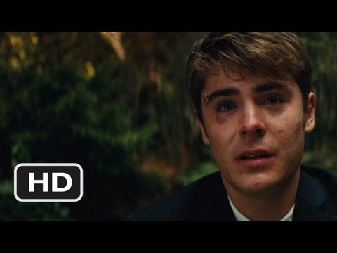 Charlie St. Cloud #2 Movie CLIP - The Deal (2010) HD
