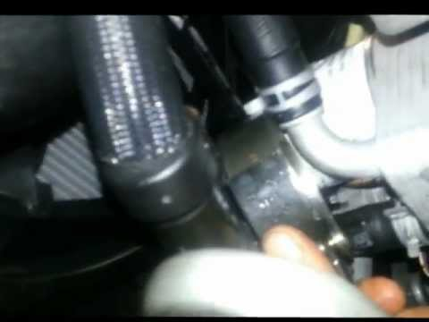 2013 ford escape 1.6 ecoboost oil change