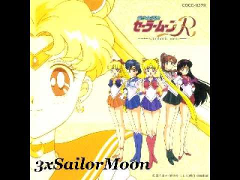 Sailor Moon R   Symphonic Poem~08 SHUUKYOKU Finale Future ~Sorrow and Resolution; Toward the Final Battle~