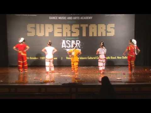 Suprabhatam -Tara Shastri Dance Academy...